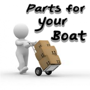 Purchase Parts to Repair Your Boat